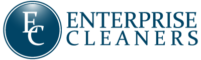 Enterprise Cleaners Retina Logo