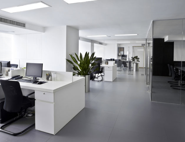 Enterprise Cleaners office cleaning services